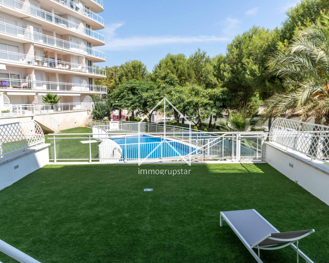 Apartment - Resale - Castell-Platja D'aro - PORT D'ARO