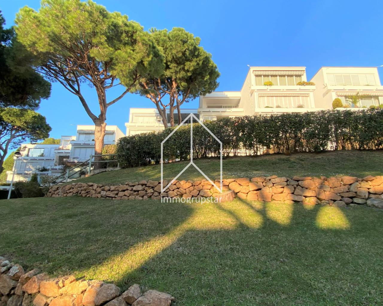 Appartement - Resale - Castell-Platja D'aro - GInjoler