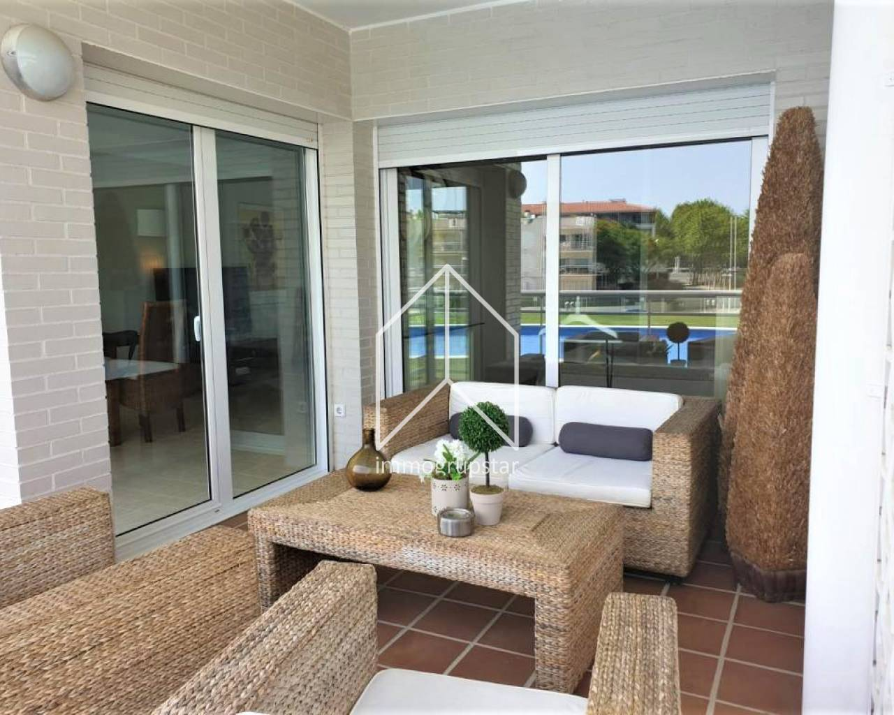 Appartement - Resale - Castell-Platja D'aro - PORT D'ARO