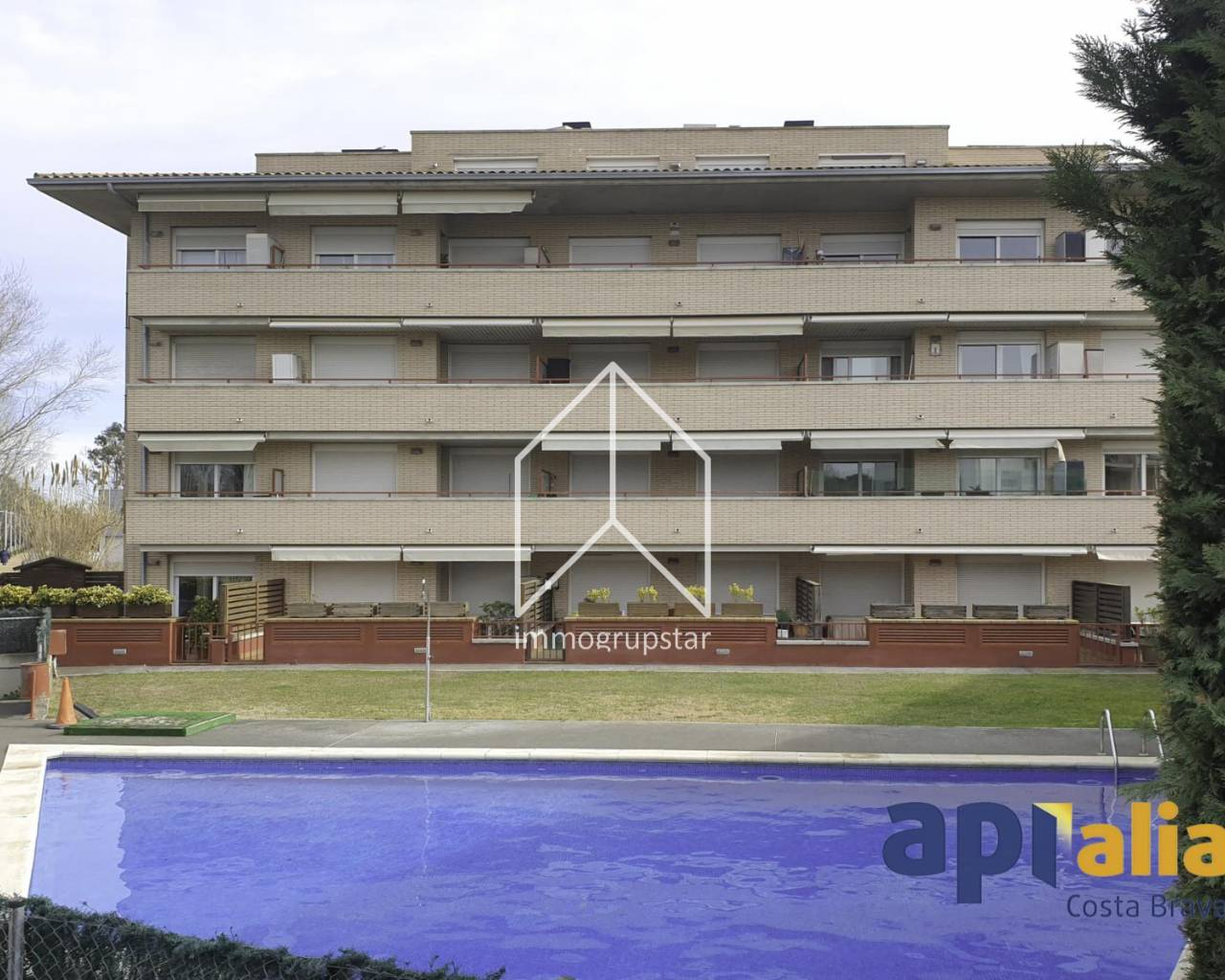 Appartement - Resale - Palamos - Centro