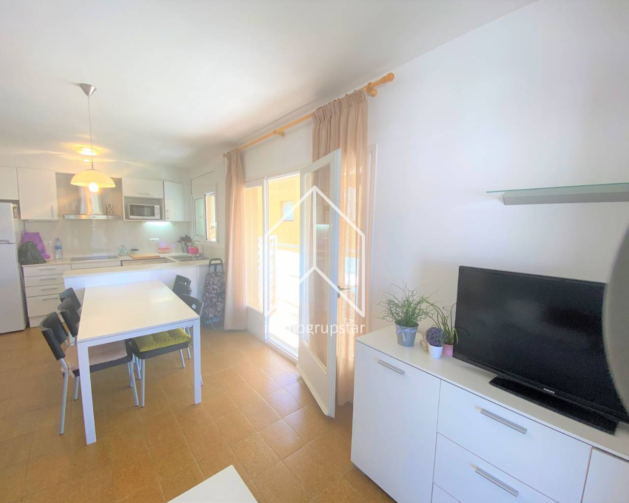 Appartement - Resale - Platja D'aro - Avinguda Madrid