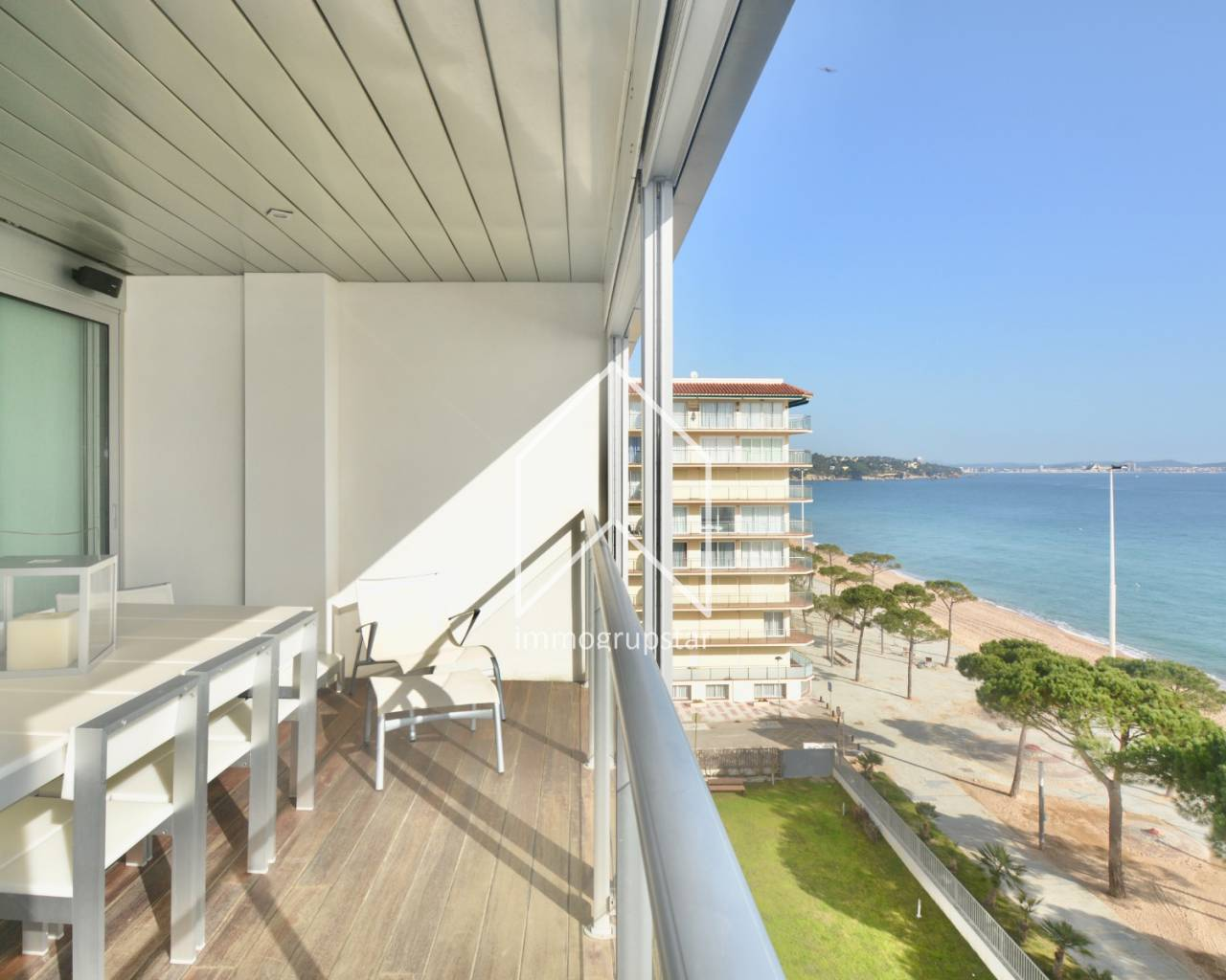Appartement - Resale - Platja D'aro - Paseo marítimo