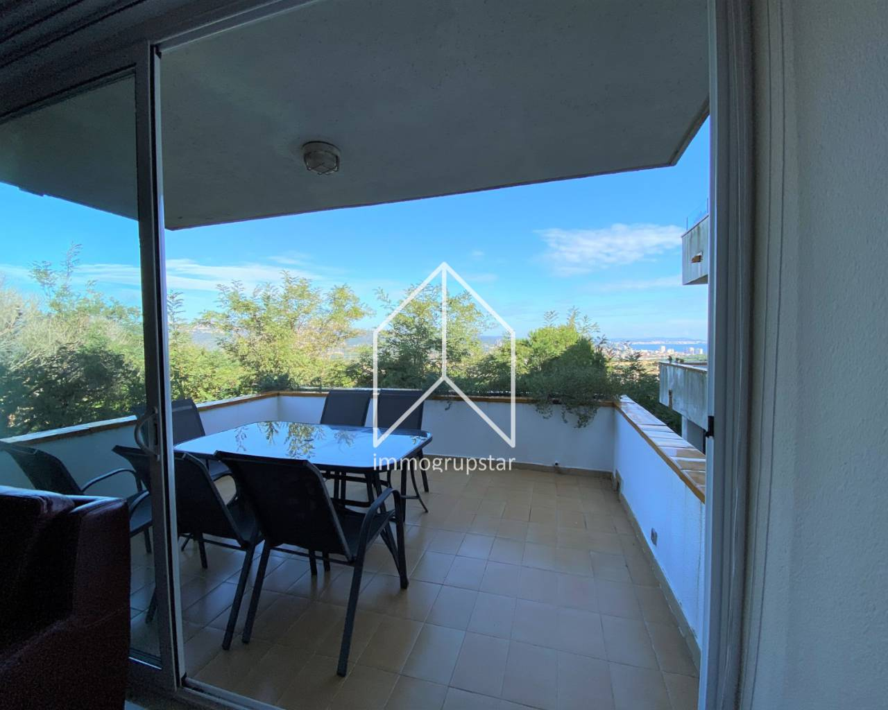 Appartement - Resale - S'agaro - Bateries