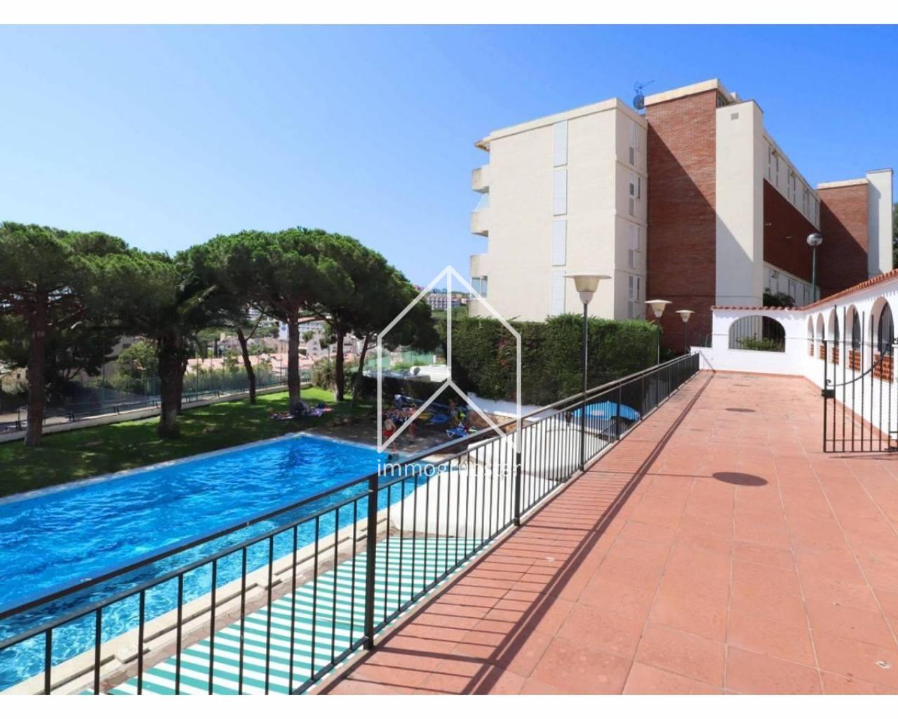 Appartement - Resale - S'agaro - S'agaro