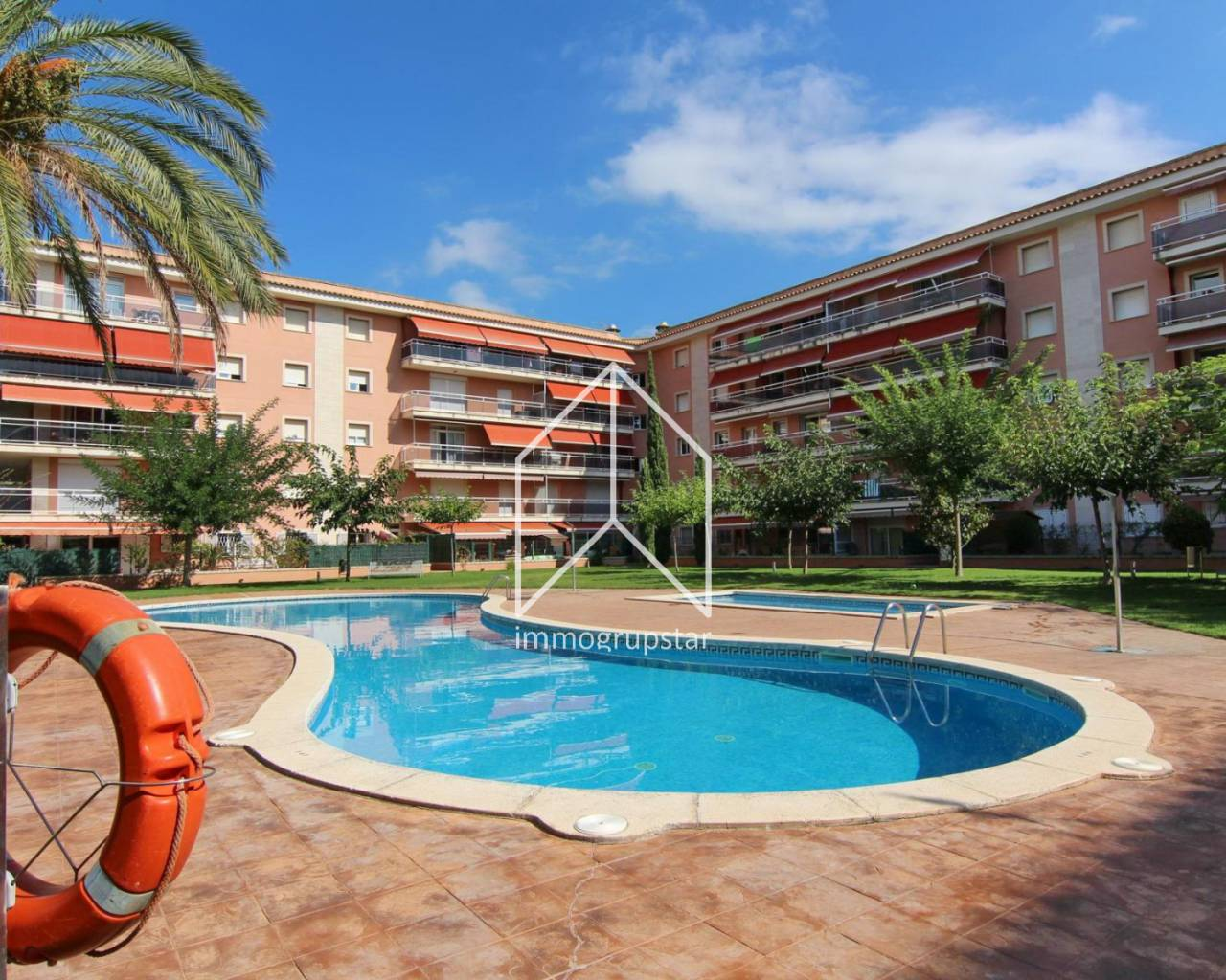 Appartement - Resale - Sant Antoni De Calonge - Centro