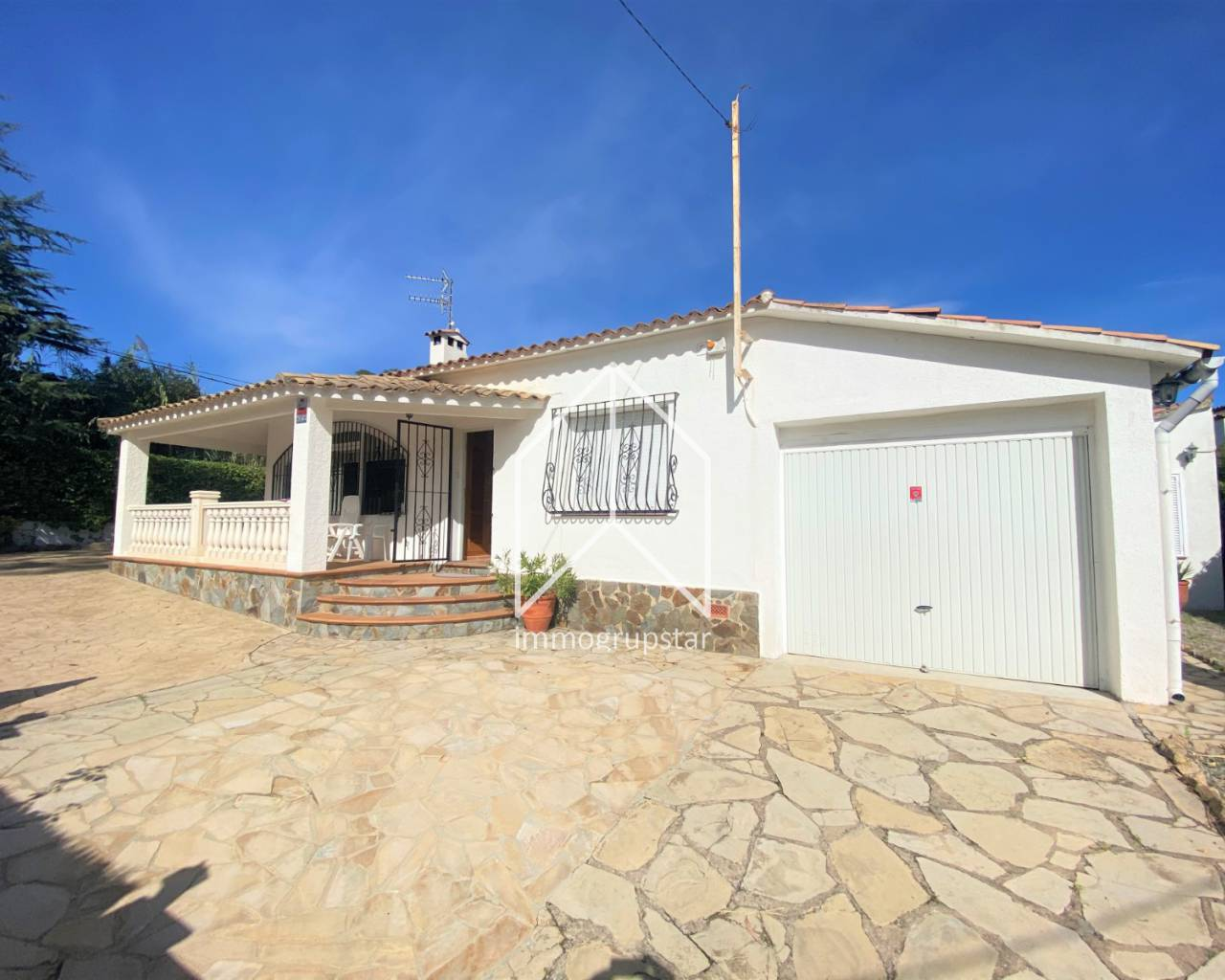 village house - Resale - Platja D'aro - MAS ROS